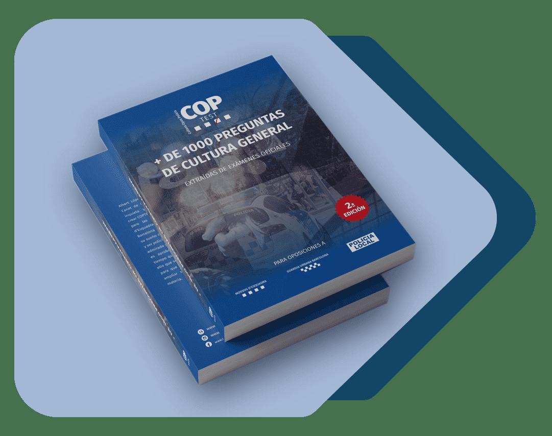 Libro para oposiciones policia