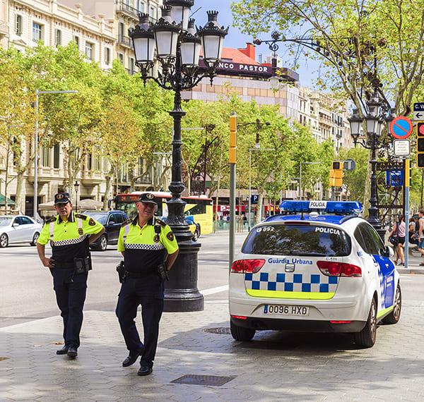 preparacion guardia urbana