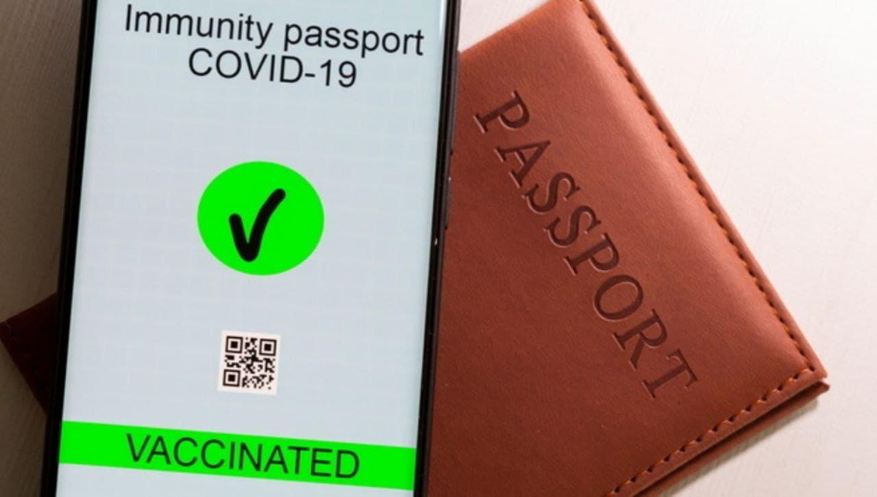 Com serà el passaport Covid per viatjar a partir de l'1 de juliol
